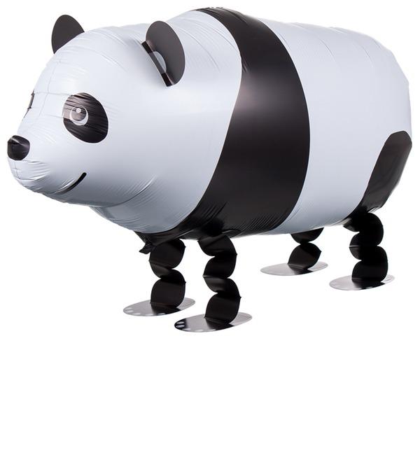 Ходячая Фигура Панда (76см) – фото № 1