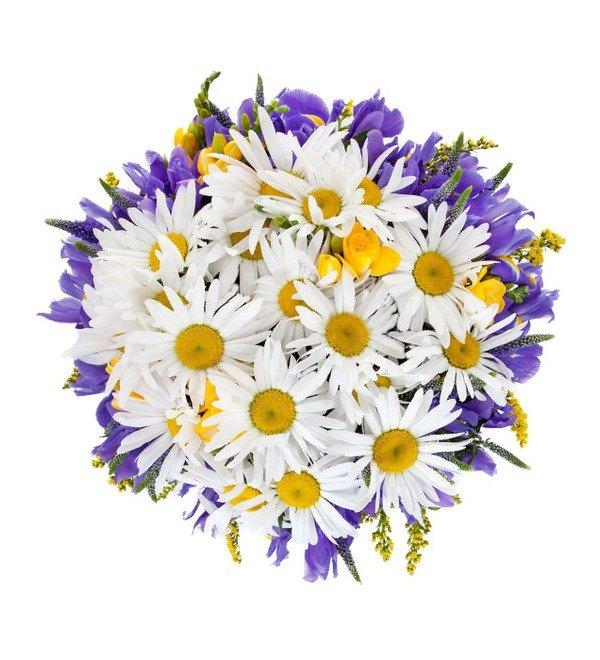 Bouquet Spring walk – photo #3