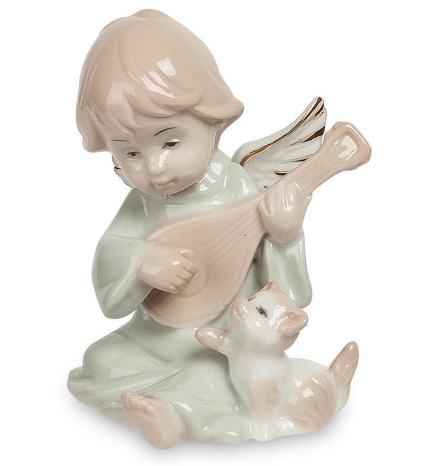 Статуэтка Ангелочек (Pavone) – фото № 1