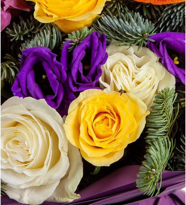 Bouquet Ovation – photo #3