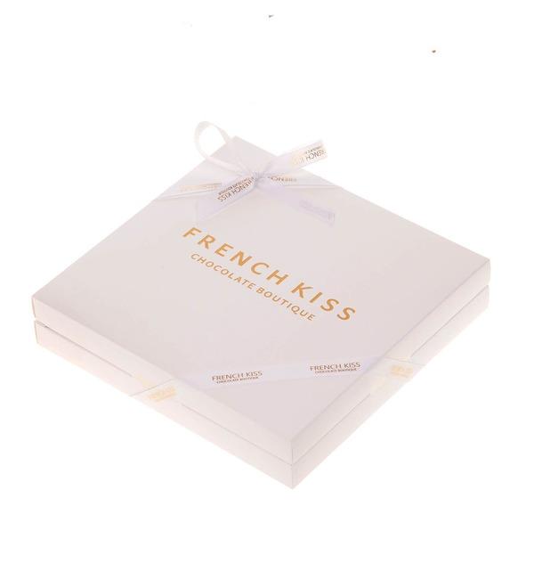 Конфеты ручной работы из бельгийского шоколада Сицилия – фото № 4