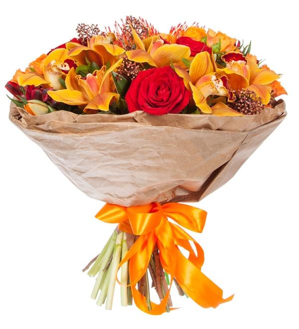 Bouquet Exotic – photo #4