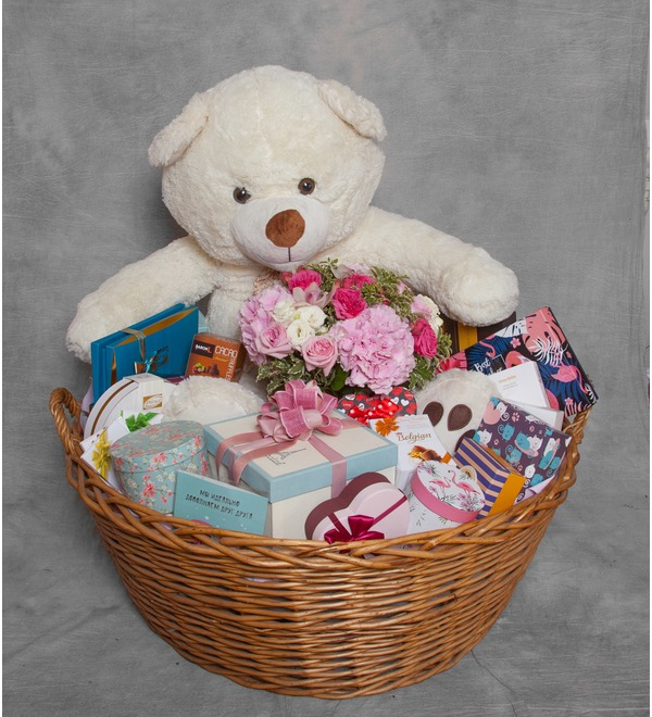 Gift Basket Grand Gift – photo #1