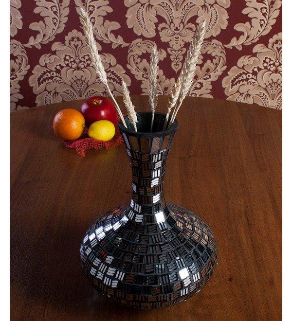 Mosaic vase – photo #4