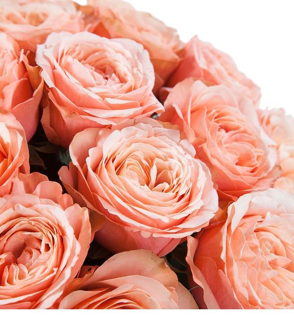 Букет эксклюзивных роз Kahala – фото № 4