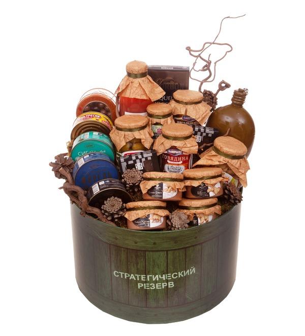 Gift box Strategic reserve – photo #5