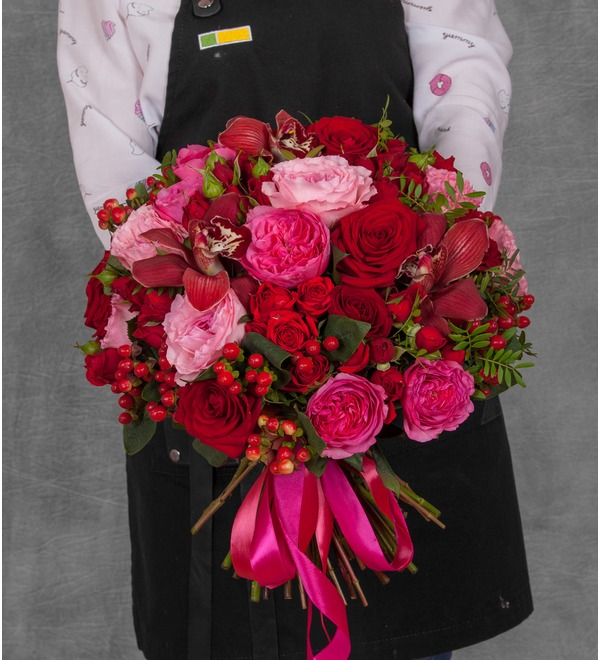 Bouquet Heartbeat – photo #1
