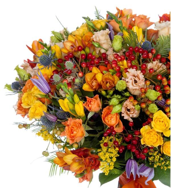 Bouquet The Breath of Autumn – photo #4