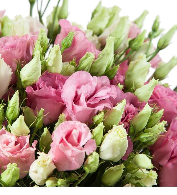 Эустома летом в букетах фото, магазины цветов доставкой