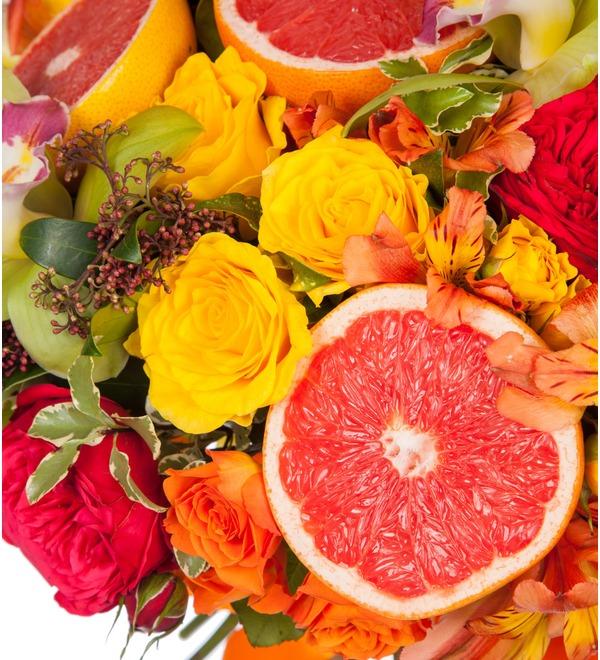 Bouquet Citrus fragrance – photo #3