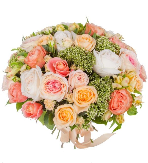 Bouquet Tempting beauty – photo #5