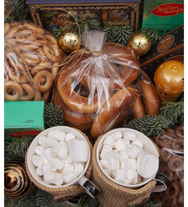 Gift box Hot cocoa – photo #2