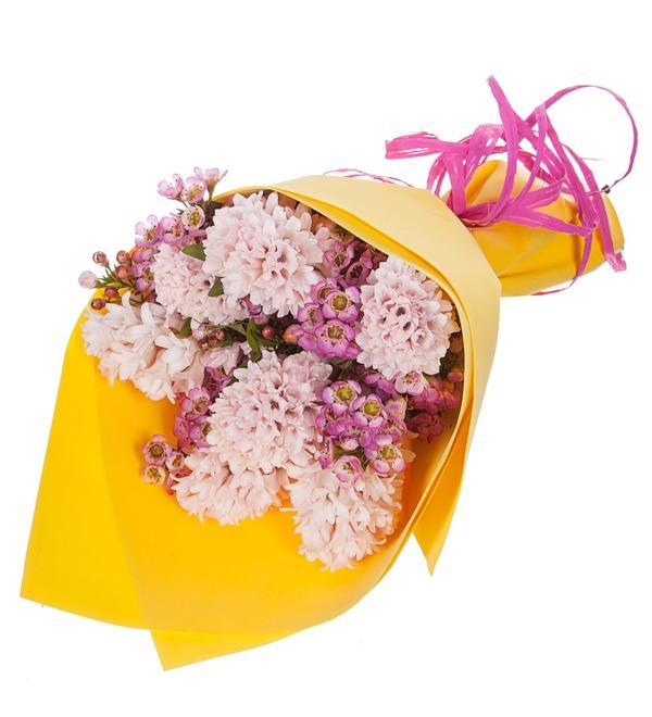 Bouquet Spring Dream – photo #4