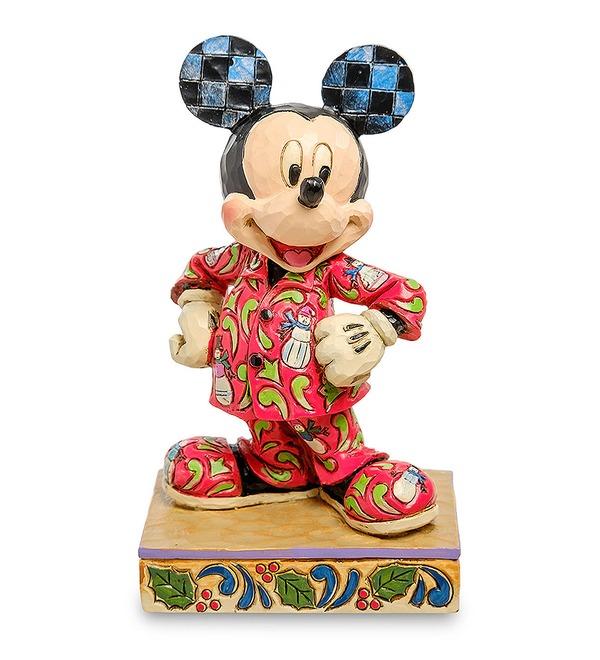 Фигурка Микки Маус. Волшебное утро (Disney) – фото № 1