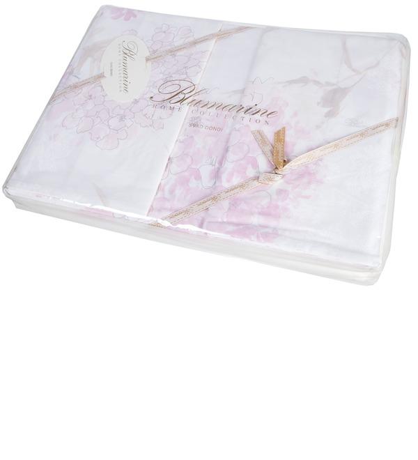 Bed linen set Inspiration Blumarine – photo #1