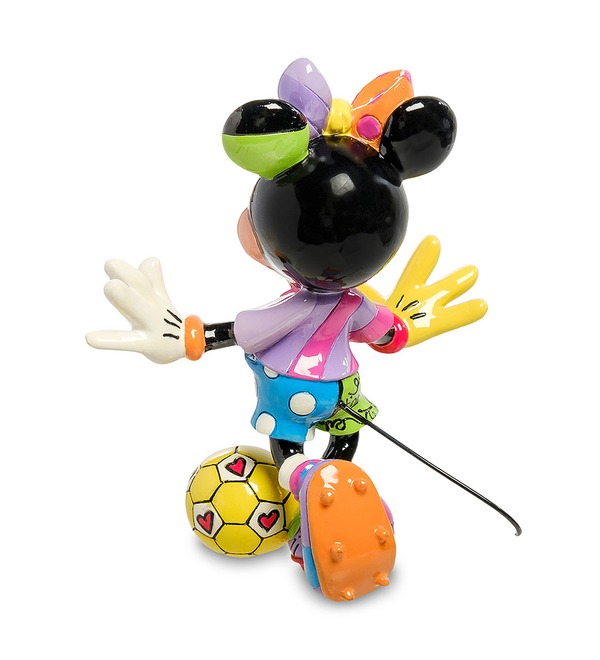 Фигурка Минни Маус футболистка (Disney) – фото № 3