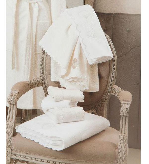 Комплект из 2 полотенец Анжелика Blumarine – фото № 1