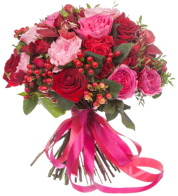 Bouquet Heartbeat – photo #4