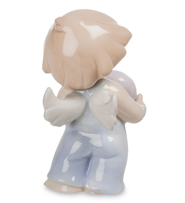 Figurine Angel (Pavone) – photo #2
