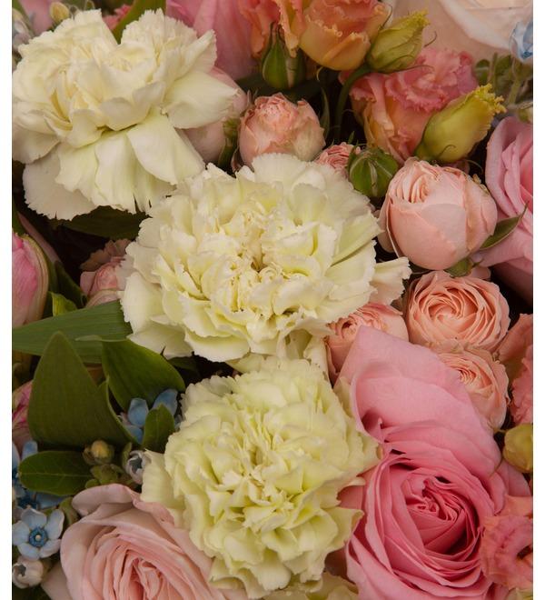 Bouquet-orchestra Prima Donnas Song – photo #3