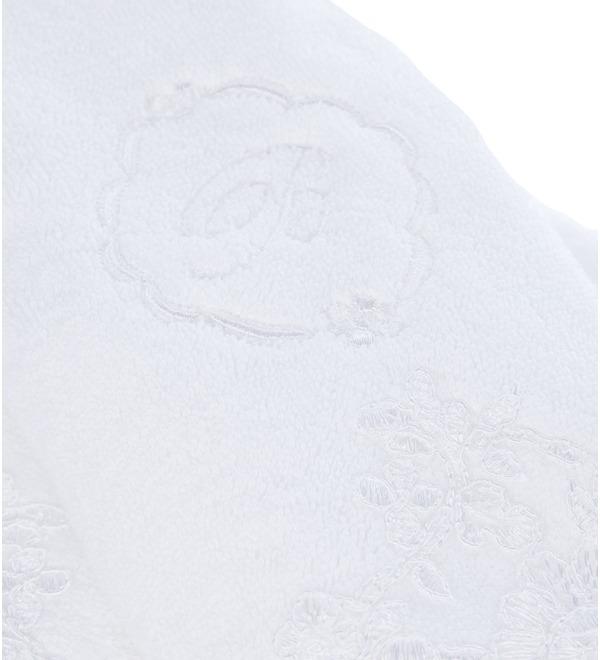 Set of 2 towels Blumarine – photo #2