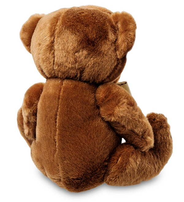 Мягкая игрушка Медвежонок (18 см) – фото № 2