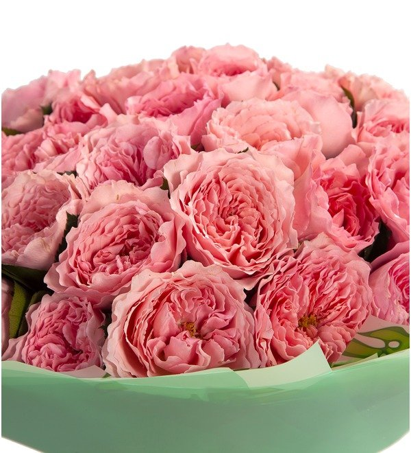Bouquet-solo Mayras Rose (15,25,51 or 75) – photo #3