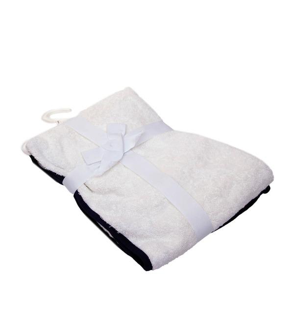 Полотенце с капюшоном Ralph Lauren – фото № 2