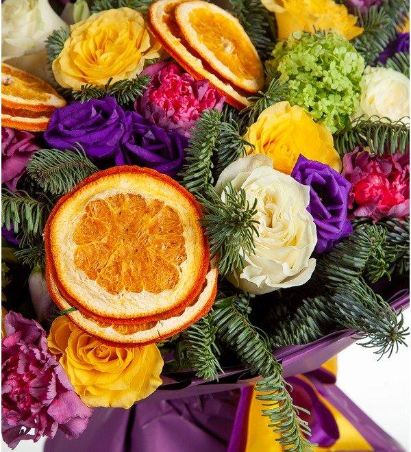 Bouquet Ovation – photo #2