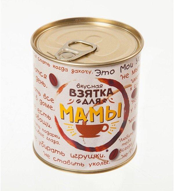 Кофе-консервы Для Мамы – фото № 1