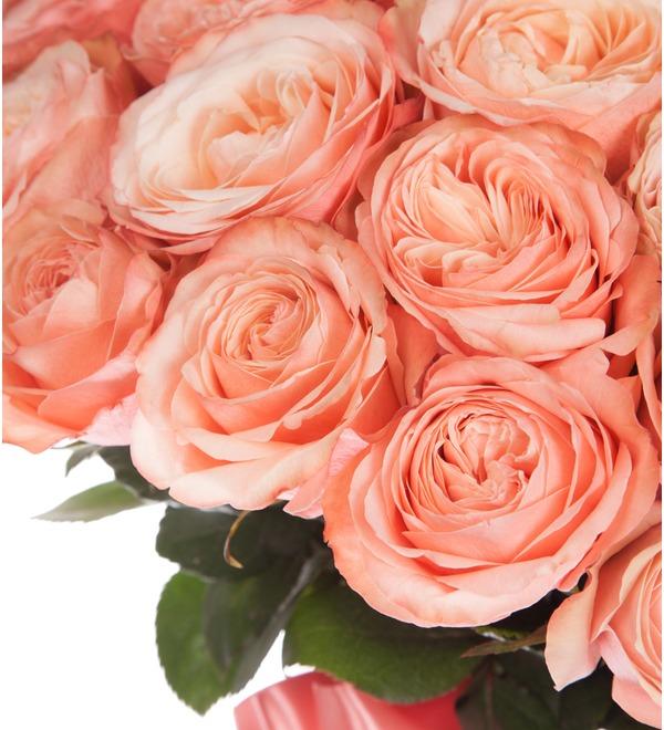 Букет эксклюзивных роз Kahala (51 или 101 роза) – фото № 2