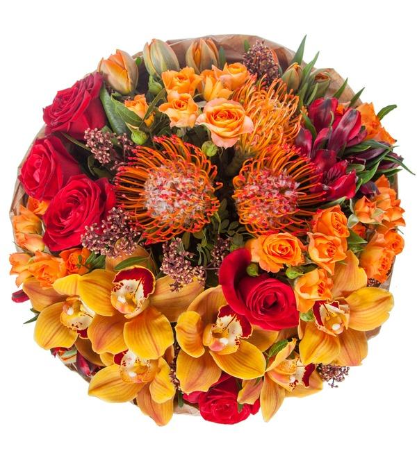 Bouquet Exotic – photo #3