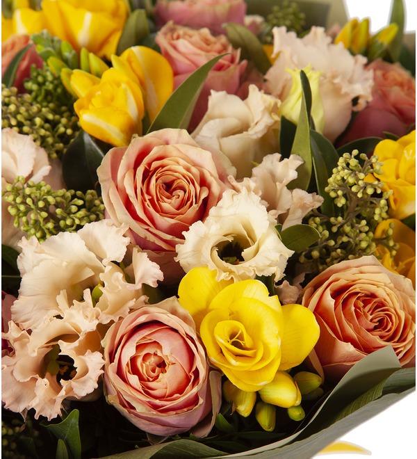 Bouquet-trio Sotto Woche – photo #3
