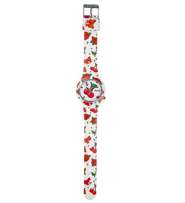 Часы Doodle Черри – фото № 2