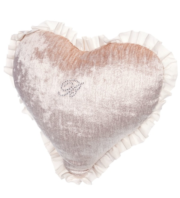 Pillow Blumarine Love – photo #1