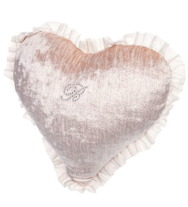 Pillow Blumarine Love – photo #1