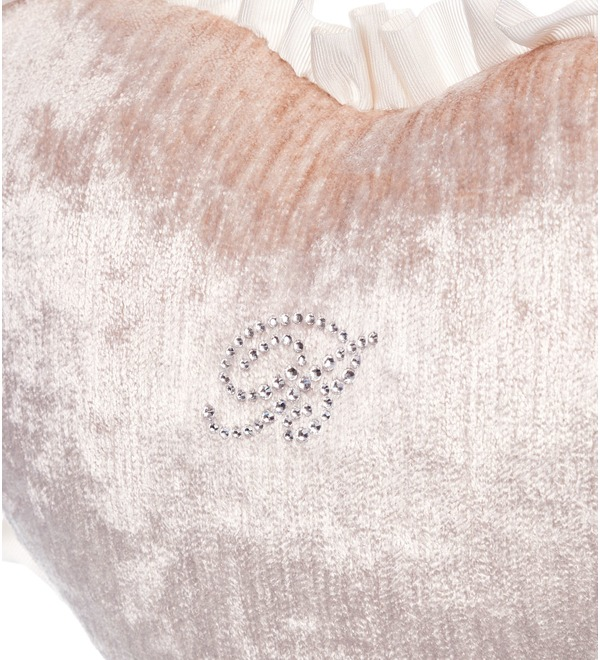 Pillow Blumarine Love – photo #4