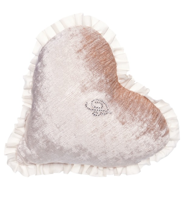 Pillow Blumarine Love – photo #3