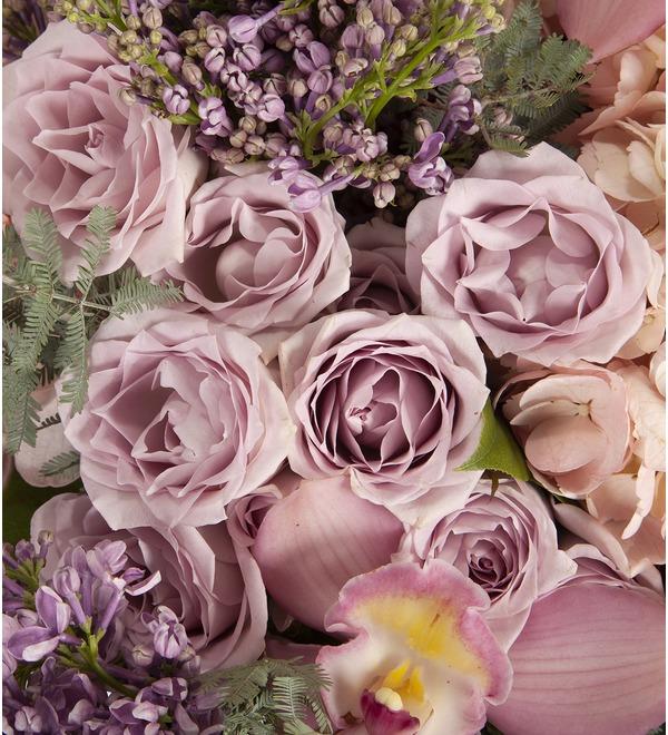 Bouquet-quartet Solfeggio – photo #2