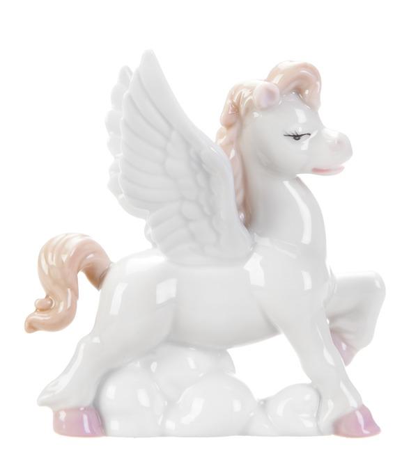 Figure Horse-angel (Pavone) – photo #1