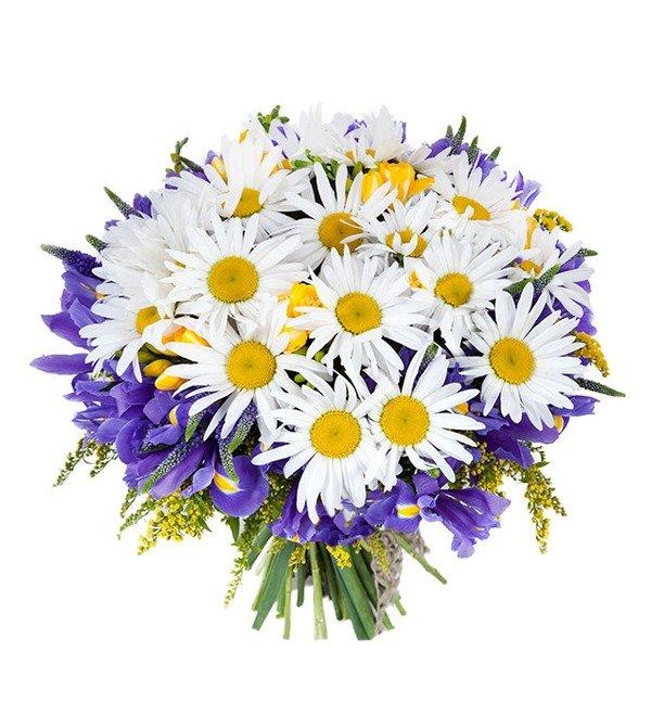 Bouquet Spring walk – photo #1