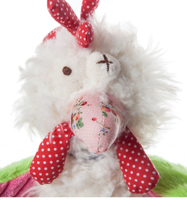 Stuffed toy Jonathan Rooster (24 cm) – photo #3