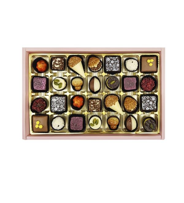 Конфеты ручной работы из бельгийского шоколада Флёранс – фото № 2