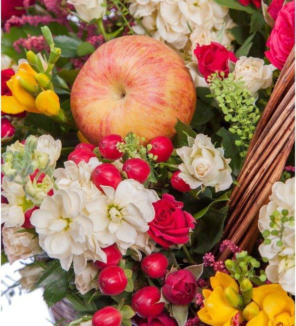 Composition Apple dessert – photo #4