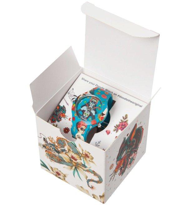 Часы Doodle Gran Dama – фото № 4