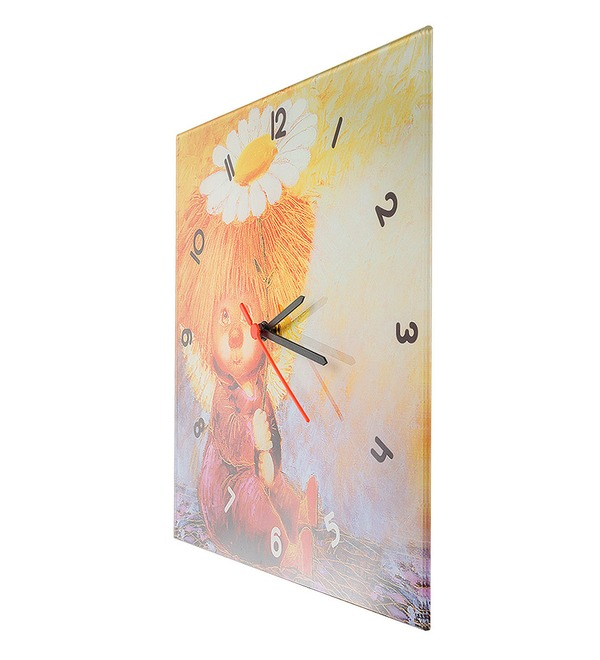 Wall Clock The Angel of Hope and Faith – photo #2