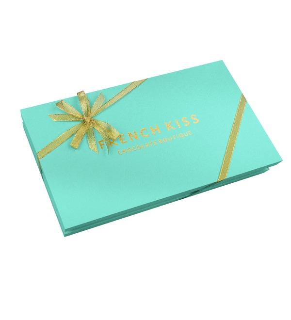 Конфеты ручной работы из бельгийского шоколада Милон-ла-Шапель – фото № 3