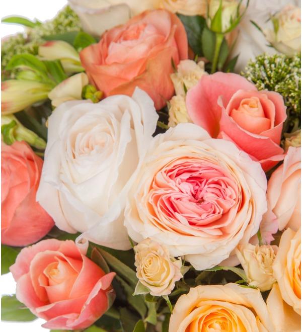Bouquet Tempting beauty – photo #3