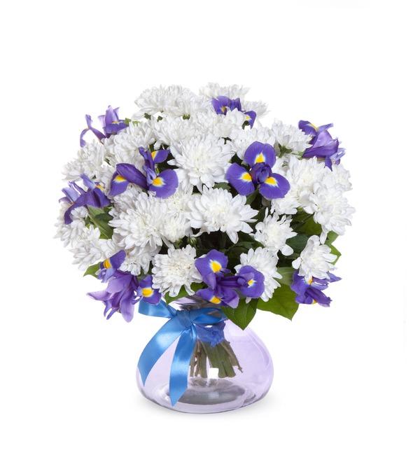 Bouquet Enchanted – photo #1