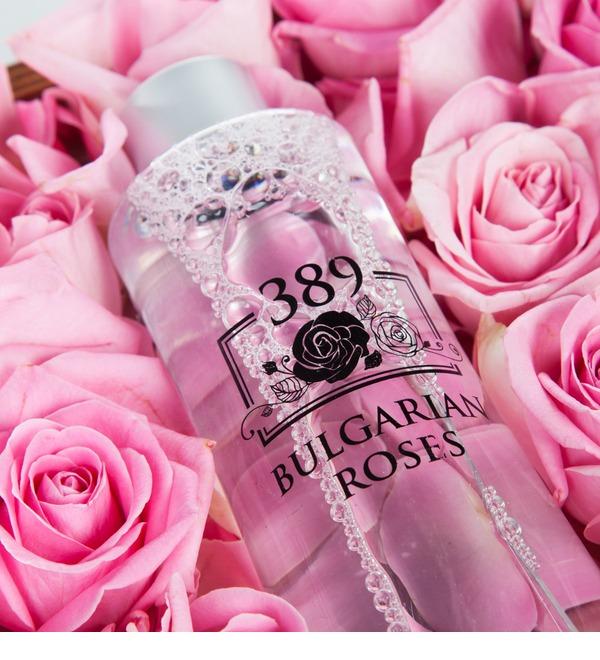 Подарочный набор Розовая вода – фото № 3